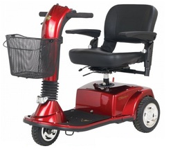Scooters starting at $799